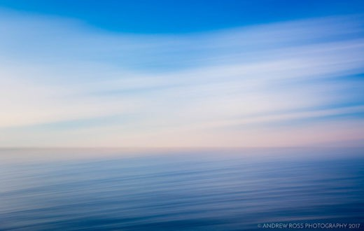 Huron Abstraction #1